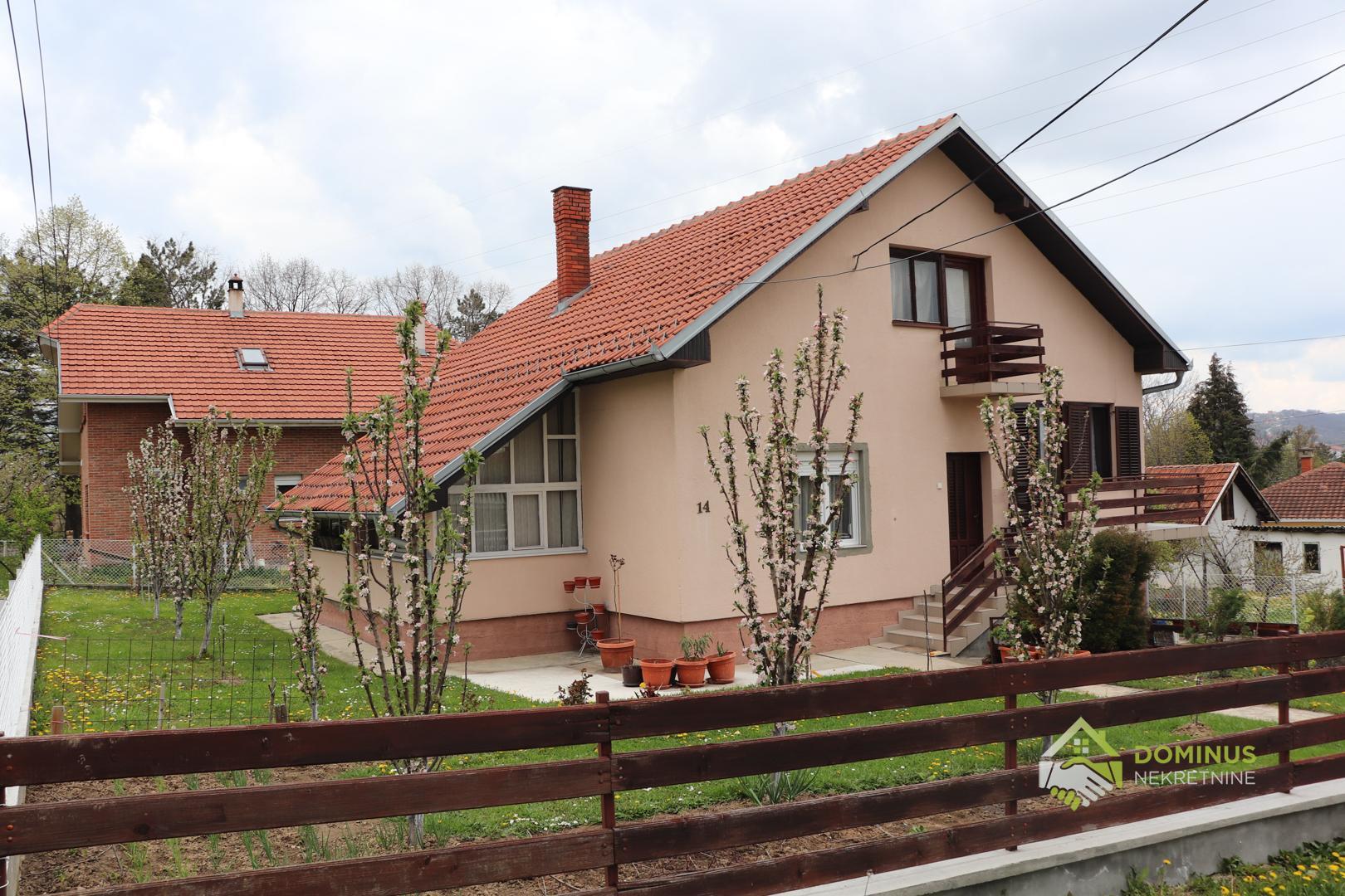 Kuća 200m2, 4a placa, Otvoreno polje, Aranđelovac