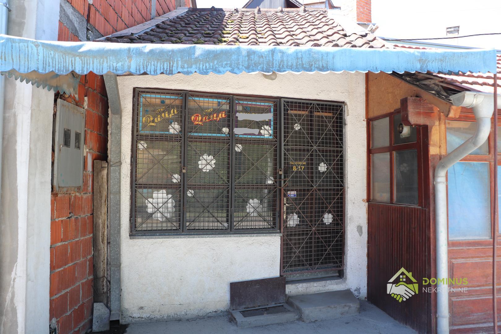 Poslovni prostor 17m2, Ješovac Aranđelovac