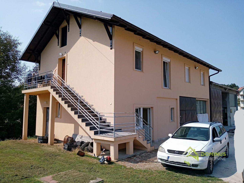 Poslovno-stambeni prostor 310m2, 34a placa, Bukovik Aranđelovac