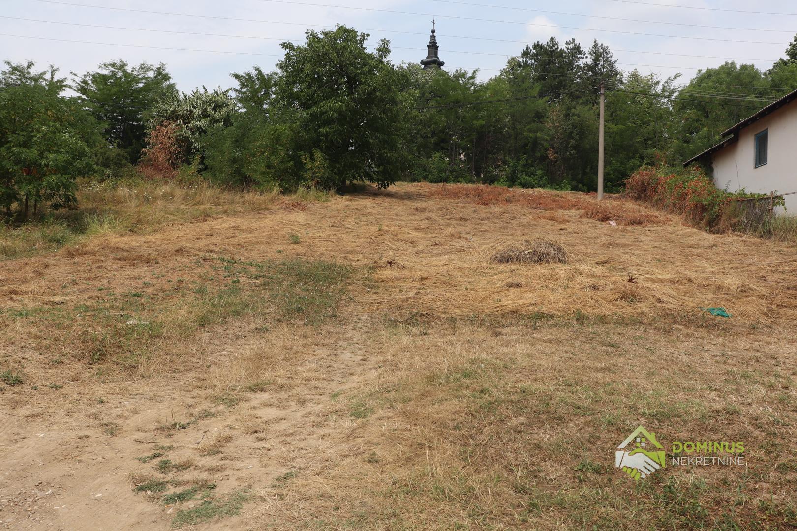 Plac površine 6a, Vrbica Aranđelovac